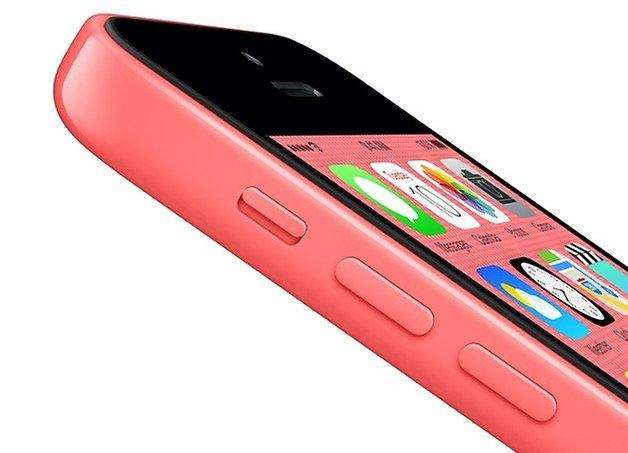 iPhone5C 6
