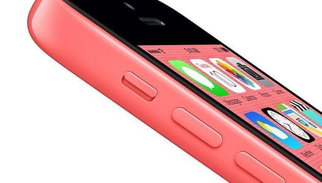 iPhone 5C: Apple stellt buntes Billig-iPhone vor