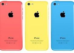 iPhone5C 8