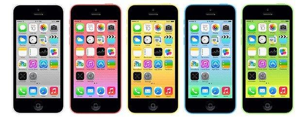 iPhone5C 9