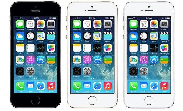 iPhone5S 1
