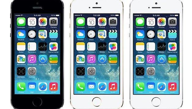 Apple lança iPhone 5S duas vezes mais rápido do que o iPhone 5