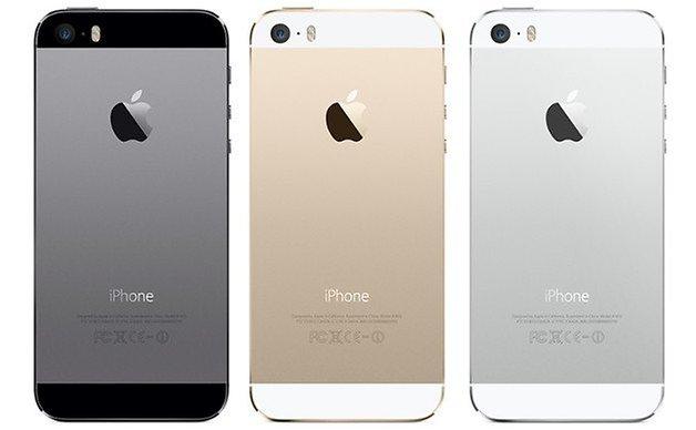 iPhone5S 2