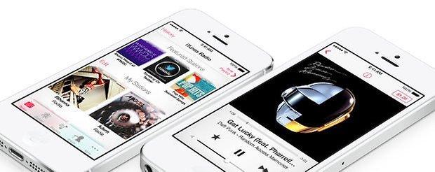 iTunes radio teaser