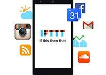 Smartphone-Dressur: IFTTT, die Automatisierungs-App mit Community