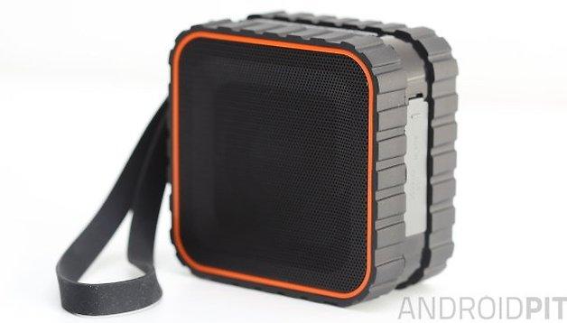 Gadget de la Semana - Inateck BTSP-20