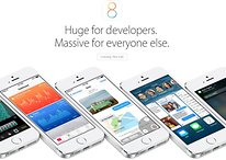 Apple announces iOS 8: new features for next generation iPhones