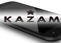 Kazam: Günstige Smartphones ab sofort in Deutschland verfügbar