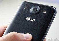 LG G Pro 2 zum MWC erwartet: 6-Zoll-Phablet mit KitKat und 3 GB RAM
