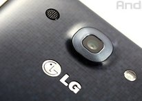 LG Optimus G Pro vai receber Android 4.4 no segundo trimestre