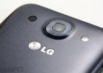 LG G Pro 2: 13 Megapixel-Kamera mit OIS Plus kann 4K-Videos aufnehmen