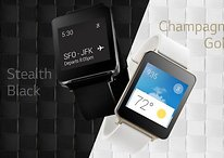 LG G Watch: leaked data, price, and market launch
