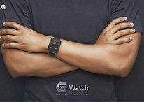 LG G Watch : caractéristiques, prix et date de lancement