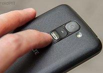 LG G2 Mini & LG G2 : tous les deux à 350€