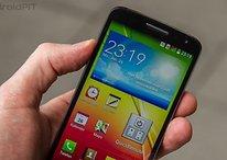 Infográfico: saiba quanto seu smartphone tem de tela útil