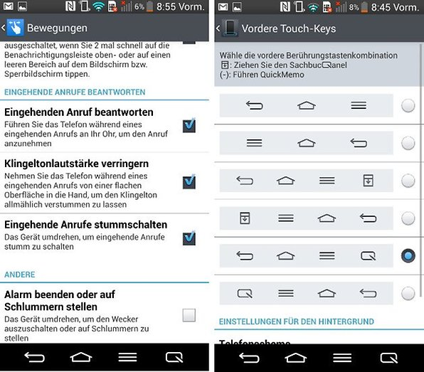 f6a95b58d6 LG G2 im Test: Fast alles richtig gemacht | AndroidPIT