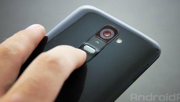 Mobile Carrier Roundup: LG G2 blitz, Verizon data, T-Mo Protection