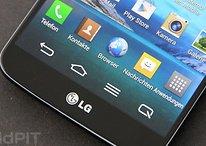 LG B2 - El sucesor del G2 llega en junio