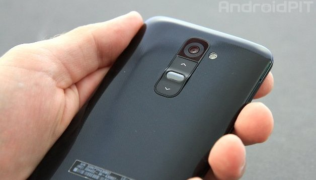 LG G2 review: almost everything done right