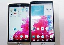 Versão mini do LG G3 será anunciada na quinta-feira como G3 Beat