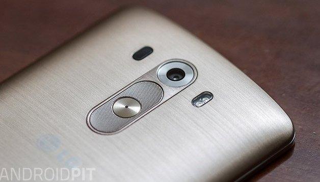 AndroidPIT toma partido - El LG G3 es el mejor smartphone del momento