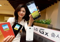 LG roundup: two new wearables, LG G3 specs, G2 mini, KnockON and BBM