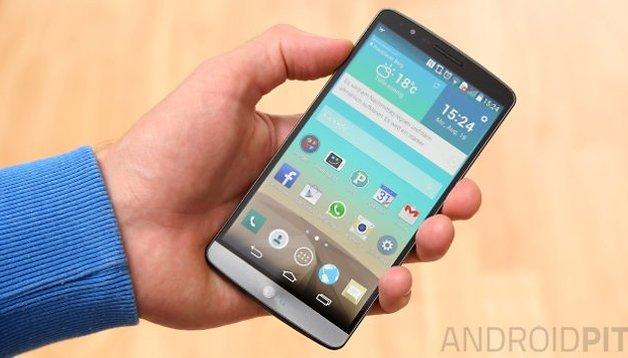 LG G3 im Test: Lohnt der Kauf 2015 noch?