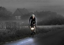 Gadget of the week: Magnic Light, the contactless bike light