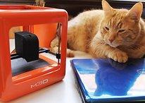 Gadget de la semaine : Micro, l'imprimante 3D à petit prix