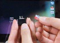 Você compraria um mini leitor MicroSD para smartphones e tablets Android?