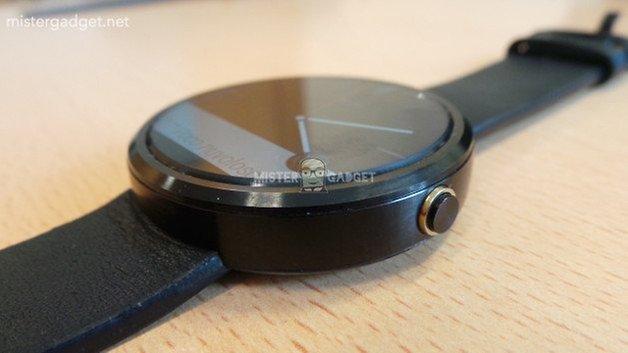 Asus ZenWatch NoWatermark 10