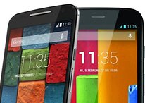 Moto G (2014) vs. Moto G: comparison of the budget beasts