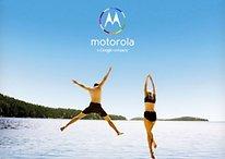 Motorola Moto X : nouvelles photos