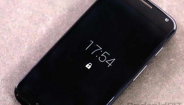 Notificações ativas como no Moto X: com o AcDisplay é possível!
