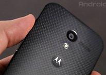 QuickCamera: Fotos im Handumdrehen wie beim Moto X