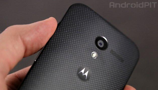 QuickCamera - Fotos rápidas al estilo del Moto X