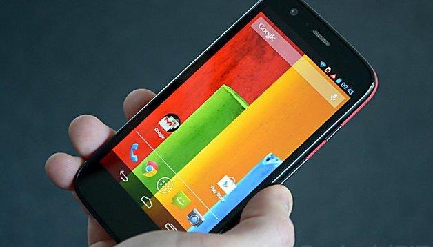 Moto G dual-SIM: começa atualização para Android 4.4.2 KitKat