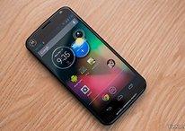 Motorola opte pour du pur Android sur son nouveau smartphone.