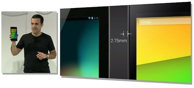 new nexus 7 1