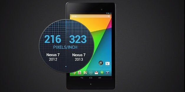 new nexus 7 5