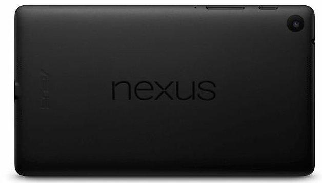 Nexus 7 im Vergleich: Alt gegen neu - das sind die Unterschiede