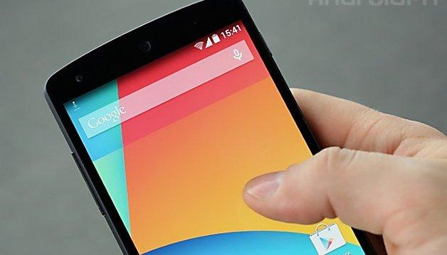 Comment enlever le root / dérooter le Nexus 5