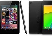 Androidd 4.4 KitKat: update para o Nexus 7 chega hoje!