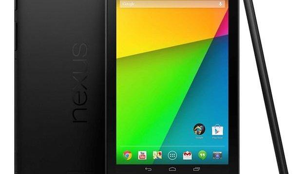Das neue Nexus 7: Ab 30. August in Deutschland erhältlich?