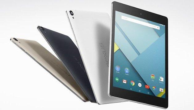 """Nexus 9 - """"Elegante, cómodo, pero no es un iPad"""", llegan los primeros análisis"""