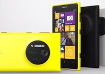 El Nokia Lumia 1020 ha llegado - Comparación con Galaxy S4 e iPhone 5