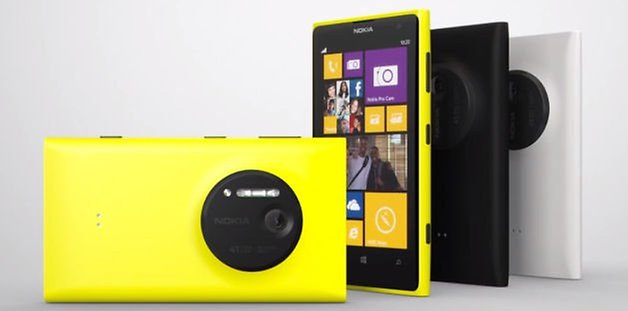 nokia 1020 screenshot all colors