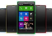 Nokia X (Normandy) : ses caractéristiques et son prix annoncés