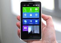 Das war's, Nokia X: Microsoft erklärt Android-Gastspiel für beendet