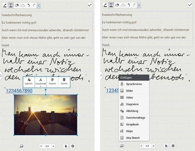 note101 screenshot 4